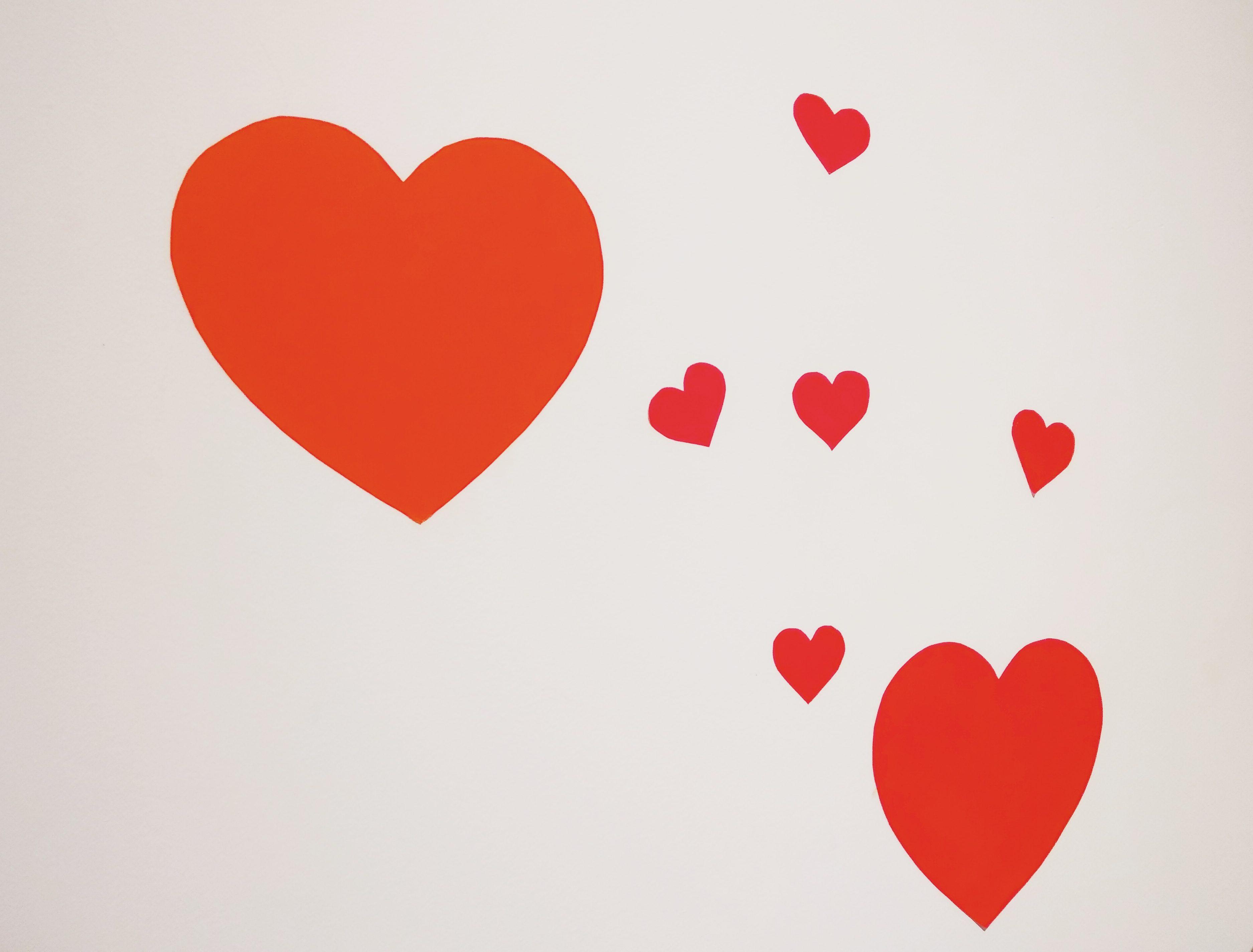 Volim te zbog….