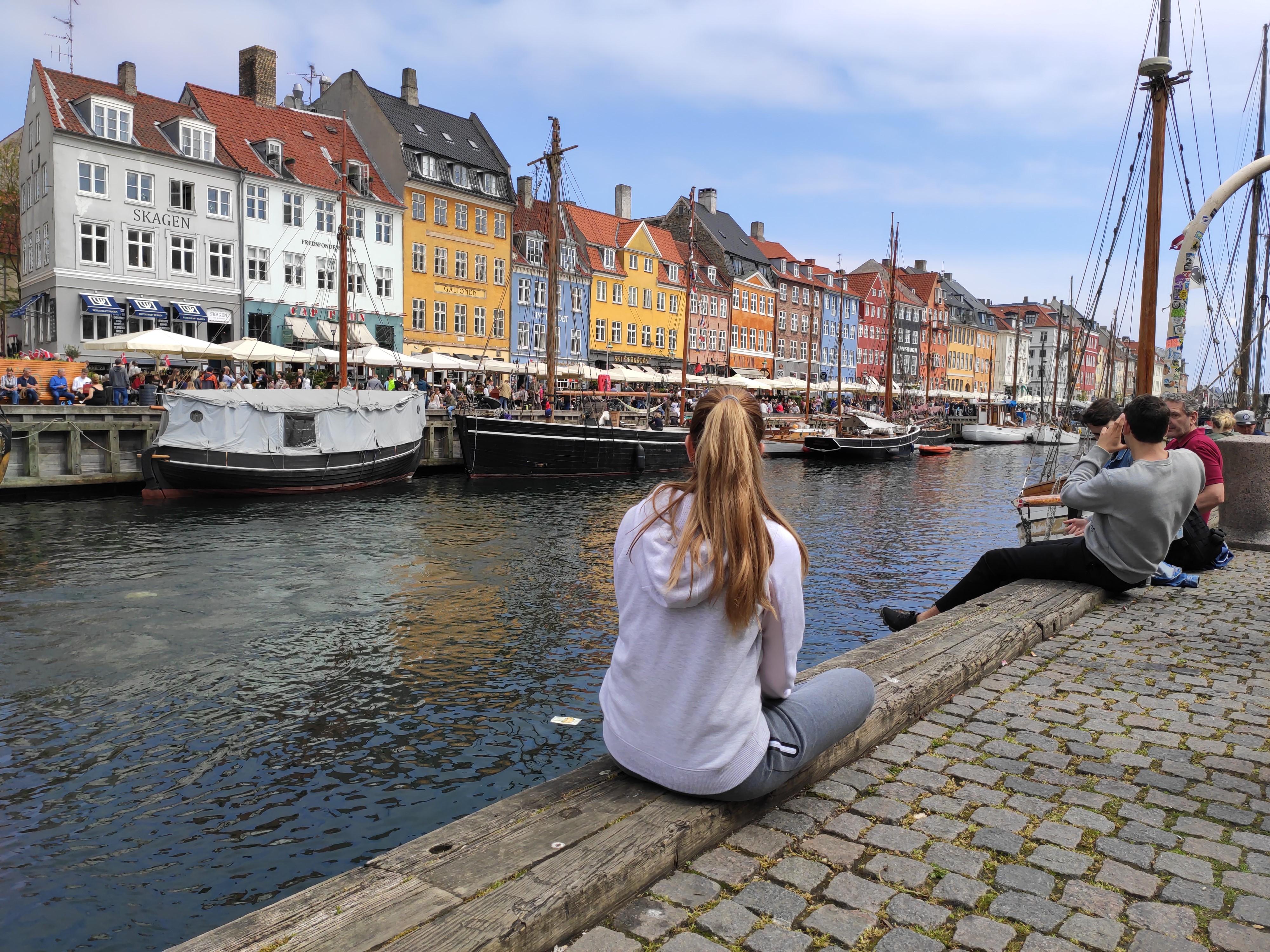 Welcome to Copenhagen